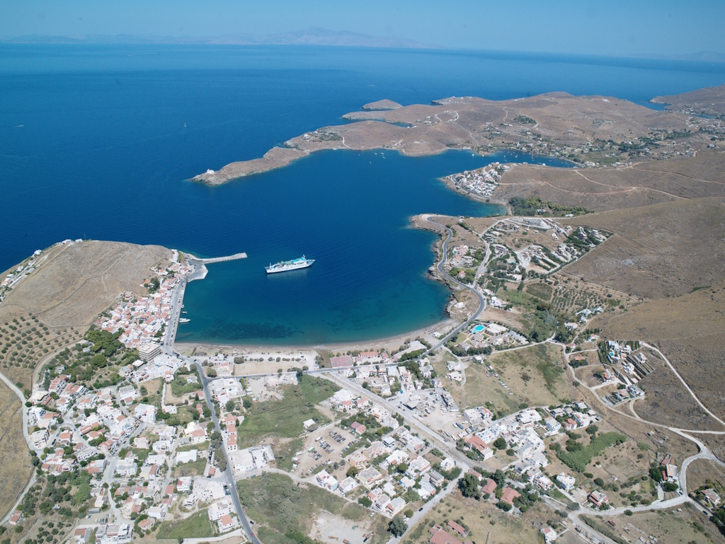 Your Stay In Kea Tzia And Pictures Of The Island
